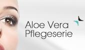 Aloe Vera Pflegeserie