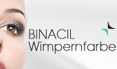 BINACIL Wimpernfarbe