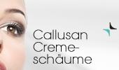 Callusan Cremeschäume