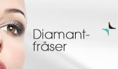 Diamantfräser
