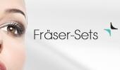 Fräser-Sets