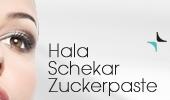 Hala Schekar Zuckerpaste