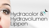 Hydracolor & Hydravolumen Lippen