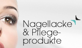 Nagellacke und Pflegeprodukte