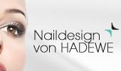 Naildesign von HADEWE