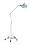 "Lupenlampe ""FloraLED"" inkl. Stativ (Netto) 144,00€ zzgl. MwSt."