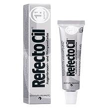 """RefectoCil Wimpernfarbe """"graphit"""" (Netto) 4,50€ zzgl. 19% MwSt."""
