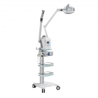 "Multifunktionstower ""mini-line"" (Netto) 699,00€ zzgl.19% MwSt."