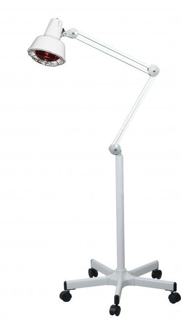 Infrarot Lampe inkl. Stativ (Netto) 139,00€ zzgl. 19% MwSt.