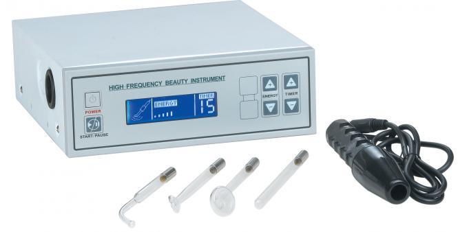 "Hochfrequenz-Gerät ""High Frequency"" (Netto) 179,00€ zzgl. 19% MwSt."