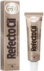 "RefectoCil Wimpernfarbe ""lichtbraun"" (Netto) 5,10€ zzgl. 19% MwSt."
