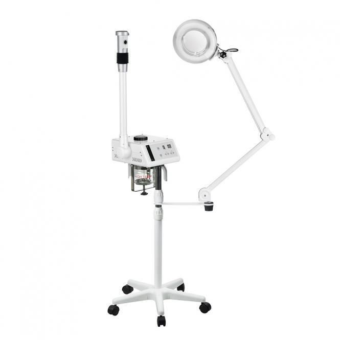 "Kräuter-Bedampfer ""LuxuVap"" inkl. Lampe/Halterung (Netto) 345,00€ zzgl. MwSt."