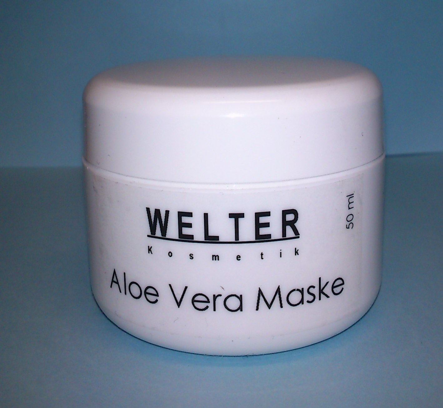 kosmetik welter onlineshop aloe vera maske versandhandel f r kosmetik und fusspflegeprodukte. Black Bedroom Furniture Sets. Home Design Ideas